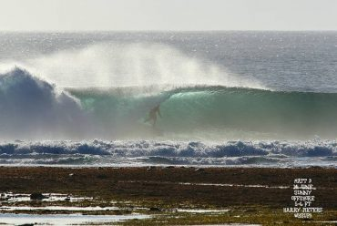 G-land Daily Surf Report 14 June 2018